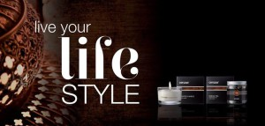 Live your lifestyle