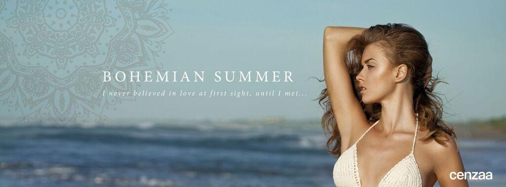 Bohemian Summer facebook